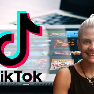 TikTok Türkiye Satış Direktörü Hande Aydın